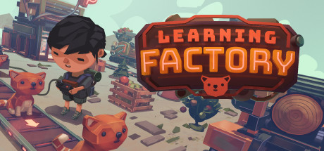 Learning Factory Game