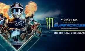 Monster Energy Supercross – The Official Videogame 4 Game Download