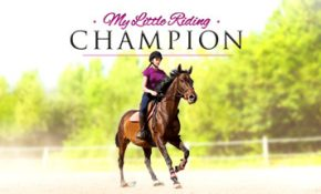 My Little Riding Champion Game Download