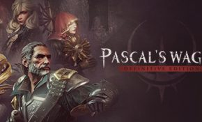 Pascal's Wager Definitive Edition Game Download