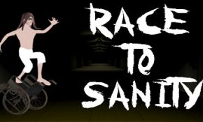 Race To Sanity Game Download