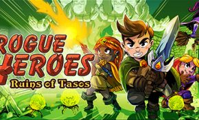 Rogue Heroes Ruins of Tasos Game Download