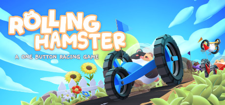 Rolling Hamster Game