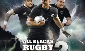 Rugby Challenge 2 Game Download