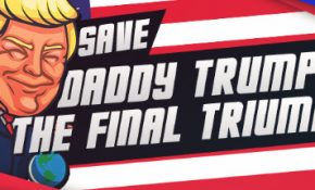 Save daddy trump 2 The Final Triumph Game Download