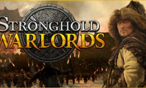 Stronghold Warlords Game Download