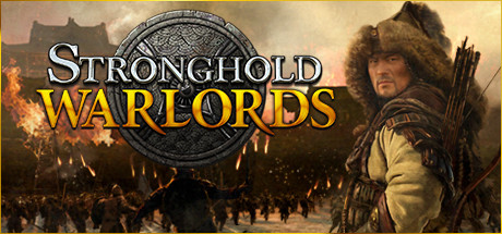 Stronghold Warlords Game