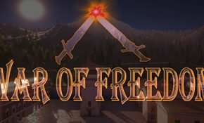 War Of Freedom Game Download