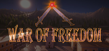 War Of Freedom Game