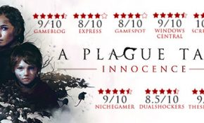A Plague Tale Innocence Game Download
