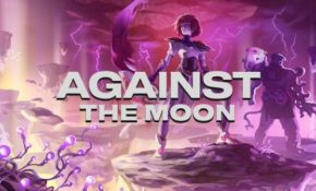 Against The Moon – Moonstorm Download