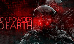 Black Powder Red Earth Game Download