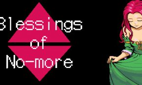 Blessings of No-more Game Download