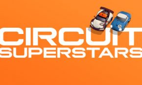 Circuit Superstars Game Download
