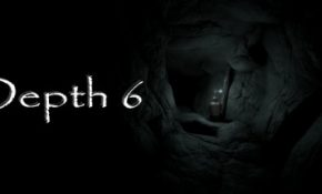 Depth 6 Game Download