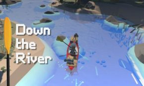 Down the River Game Download