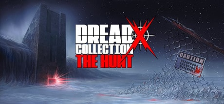 Dread X Collection: The Hunt Game