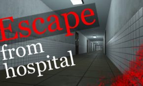 Escape from hospital Game Download