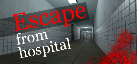 Escape from hospital Game