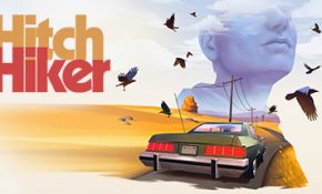 Hitchhiker - A Mystery Game Download