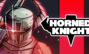 Horned Knight Game Download