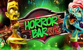 Horror Bar VR Game Download