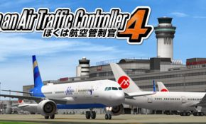 I am an Air Traffic Controller 4 Game Download