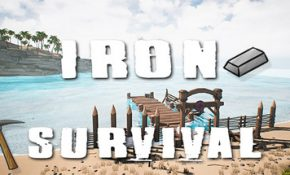 Iron Survival Game Download