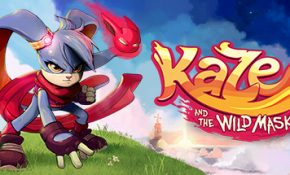 Kaze and the Wild Masks Game Download