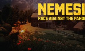 Nemesis Race Against The Pandemic Game download