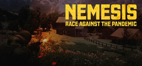 Nemesis: Race Against The Pandemic Game