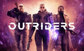 OUTRIDERS Game Download