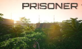 PRISONER 17 Game Download
