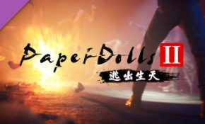 Paper Dolls 2 Escape Game Download