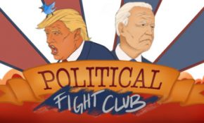Political Fight Club Game Download