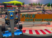Race - Total Toon Race Game Download