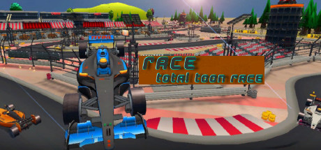 Race – Total Toon Race Game