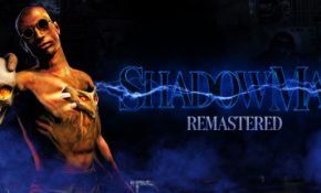 Shadow Man Remastered Game Download