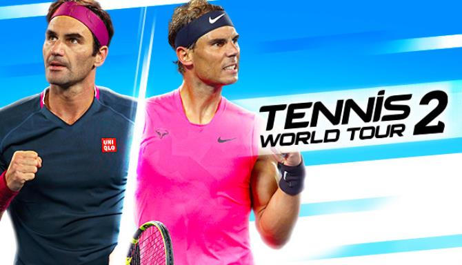 TENNIS WORLD TOUR 2 ACE EDITION Game