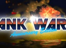 Tank Wars Anniversary Edition Game Download