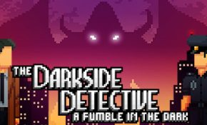 The Darkside Detective A Fumble in the Dark Game Download