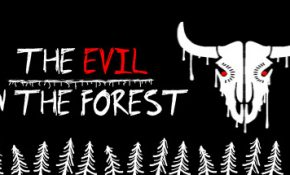 The Evil in the Forest Game Download