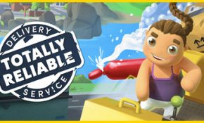 Totally Reliable Delivery Service Game Download