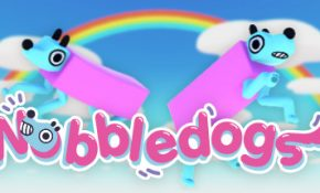 Wobbledogs Game Download