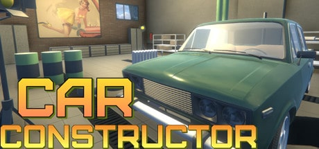 Car Constructor Game