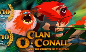 Clan O'Conall and the Crown of the Stag Game download
