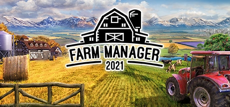 Farm Manager 2021 Game