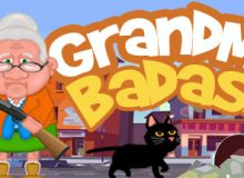 GrandMa Badass Game download