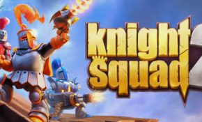 Knight Squad 2 Game Download