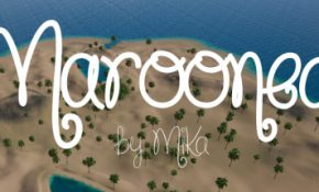 Marooned Game Download